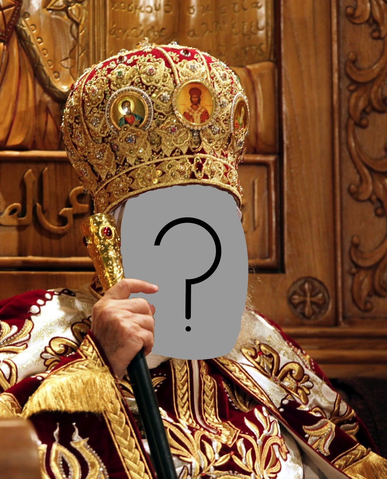 Pope - Who